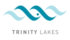 Full Color Trinity Lakes Logo